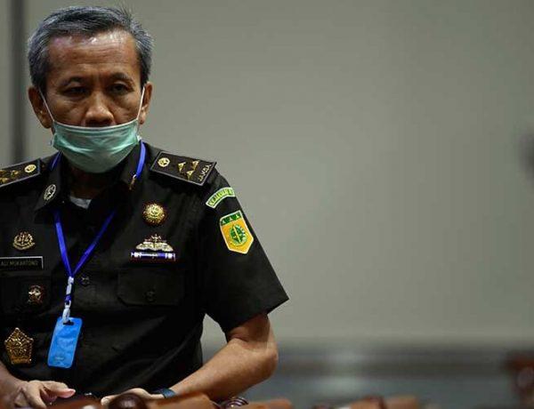Tiga Mantan Pejabat Pelindo II Diperiksa Kejagung