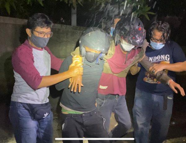 Tiga Pelaku Pencurian Sepeda Motor di Kalideres Diringkus Polisi