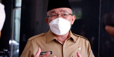 Wali Kota Angkat Bicara Terkait Dugaan Korupsi DPKP Depok