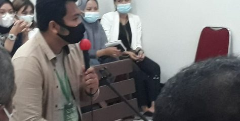 Saksi Ungkap Terdakwa Eren Sosok Ramah dan Suka Bergaul