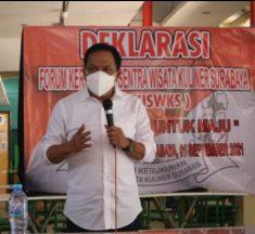 Wakil Ketua Komisi B Nilai Penguatan UMKM sebagai Penggerak Ekonomi Kerakyatan